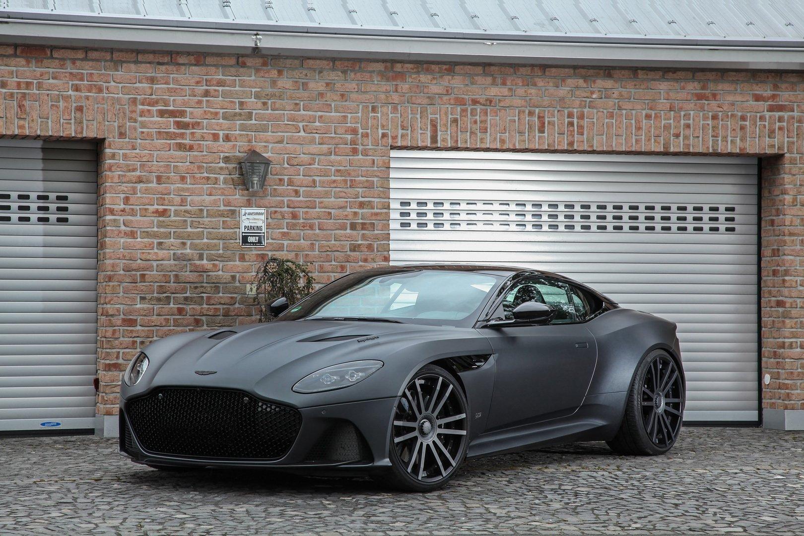 Aston Martin : la légende Bond